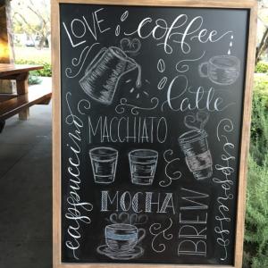 CoffeeShopSign