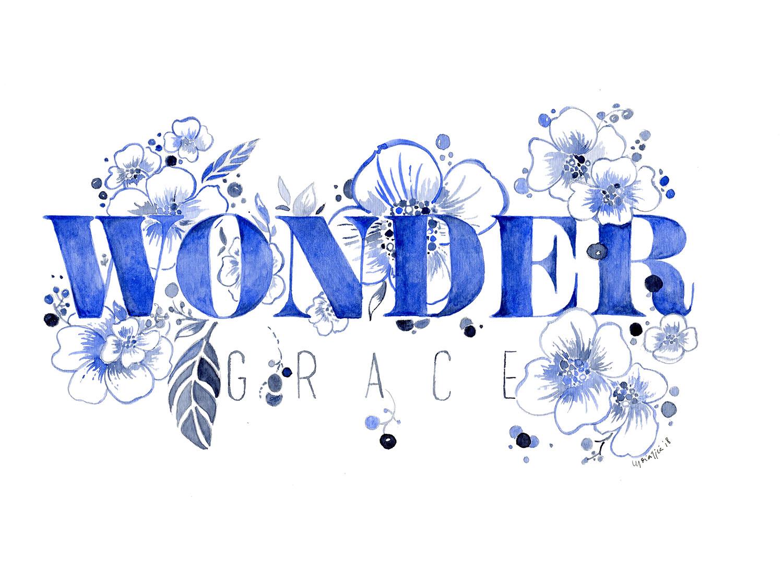 Feature Post8- Wonder Grace