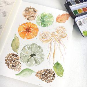 Practice Pumpkin
